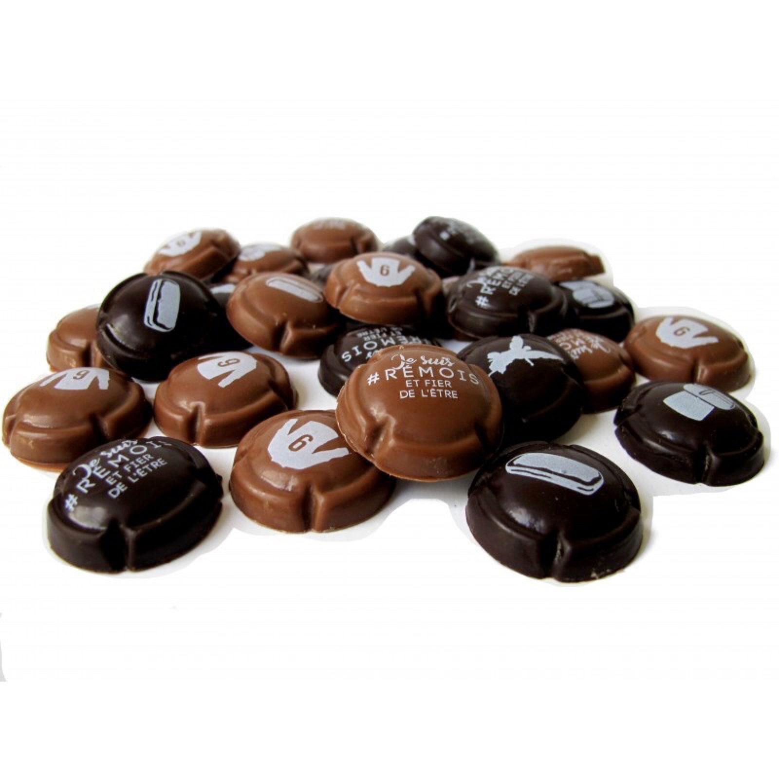 Coffret Chococapsules