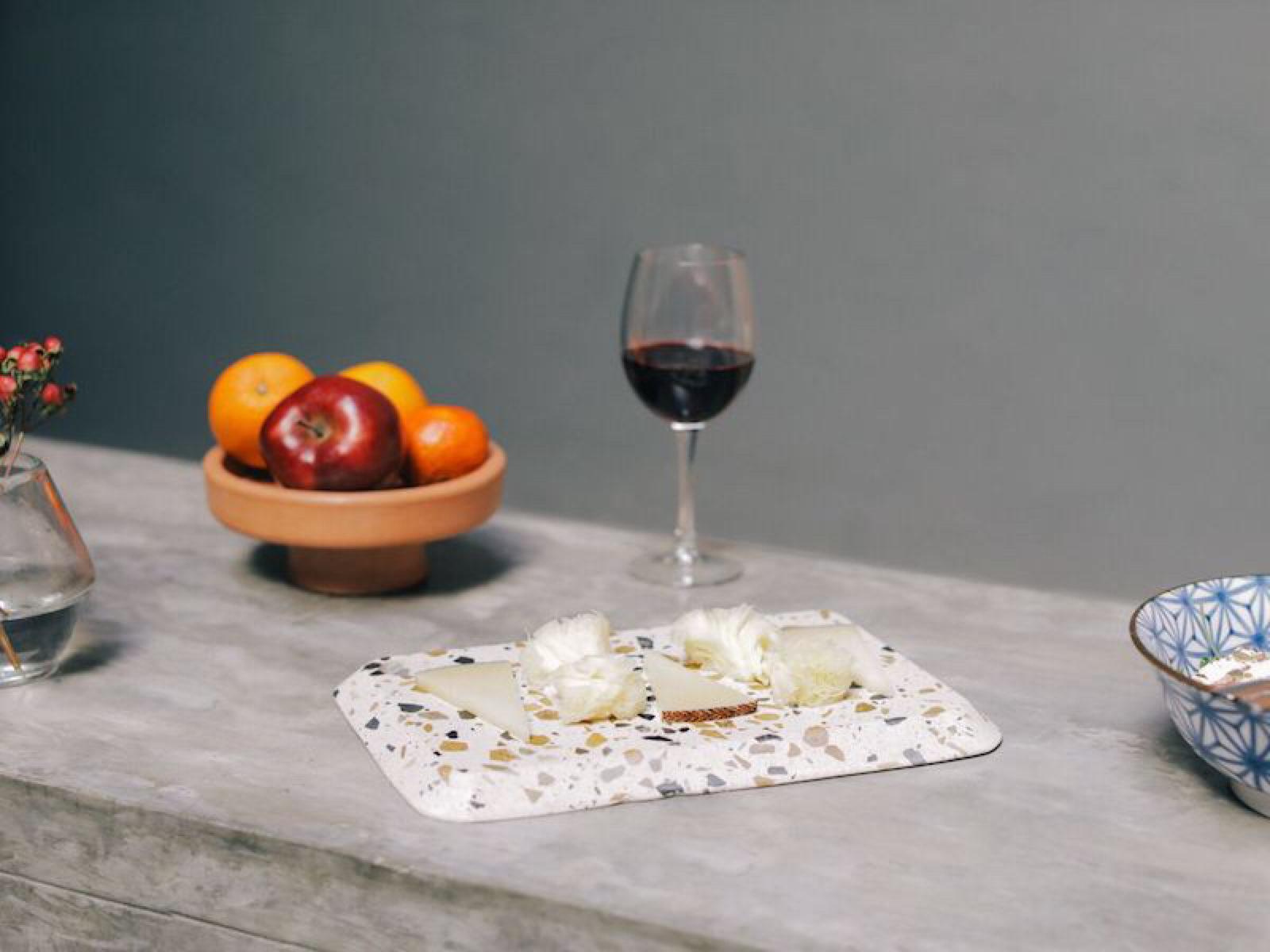 Planche à Fromage Terrazzo M