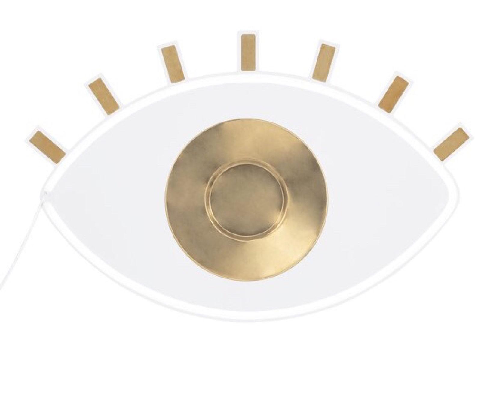 Oeil Lumineux