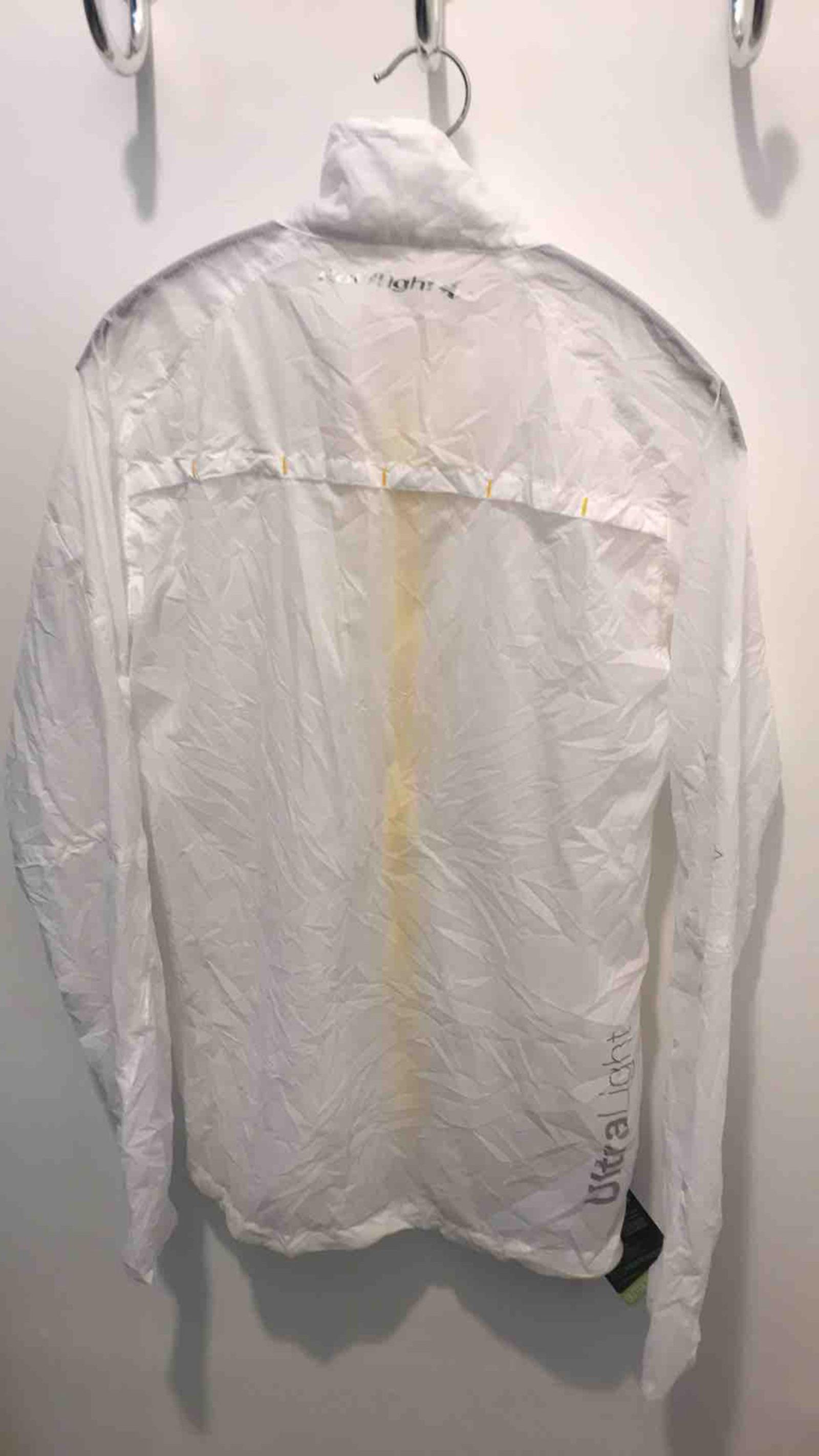 Jacket Ultralight