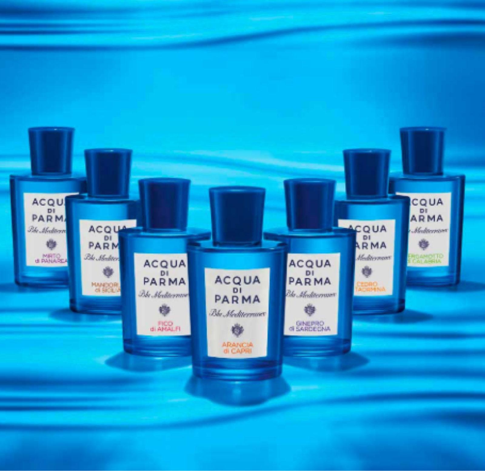 Blu Mediterraneo 150 ml