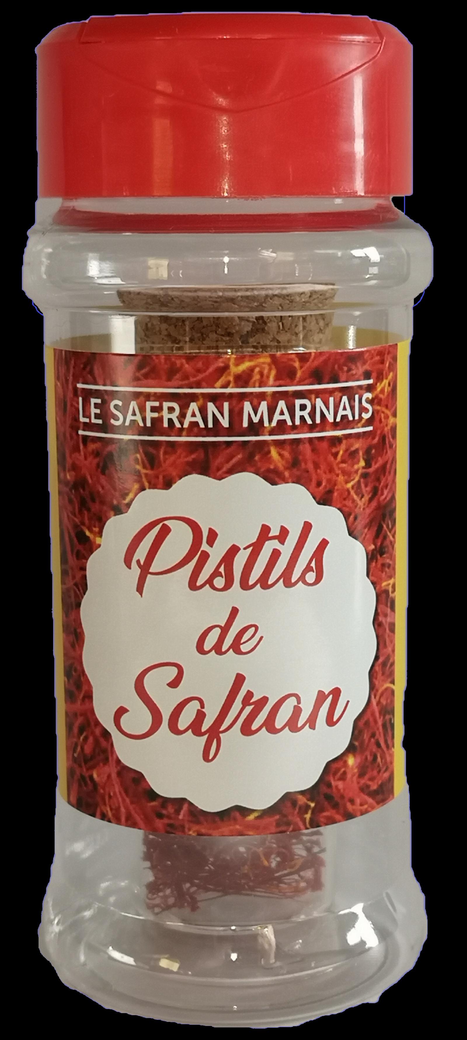 Pistils de Safran