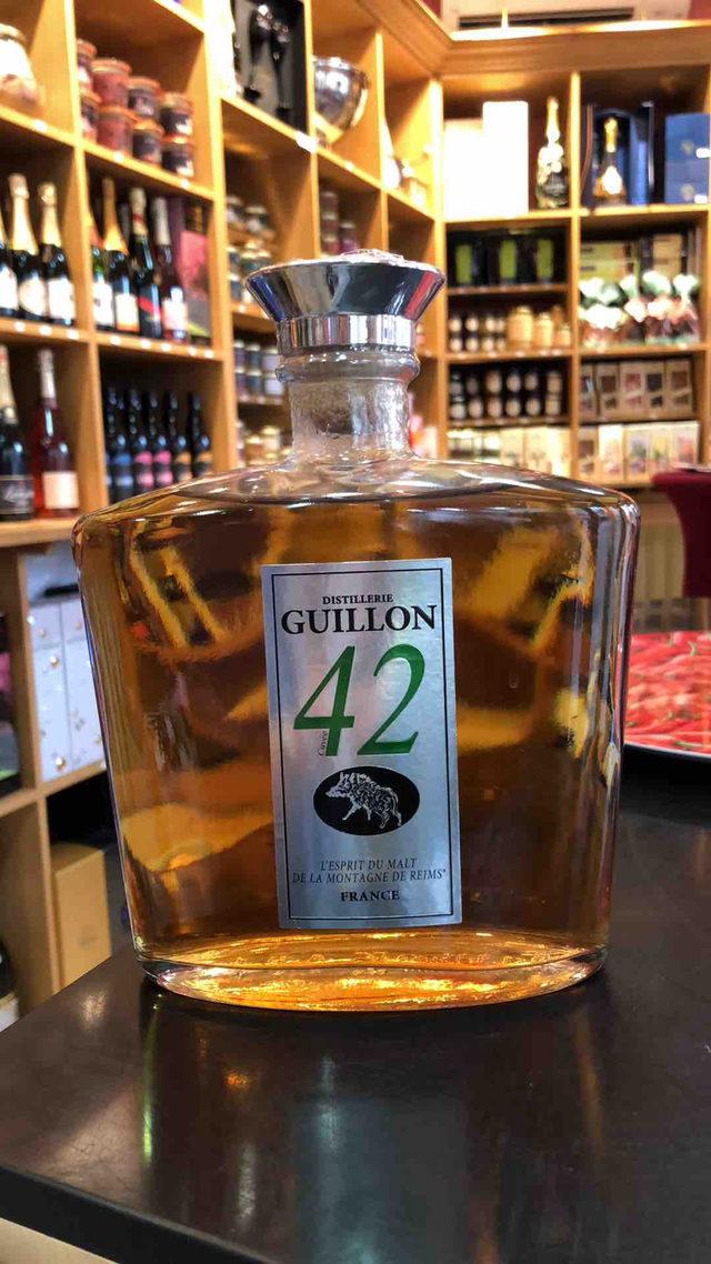 Guillon Cuvée 42, Esprit du Malt
