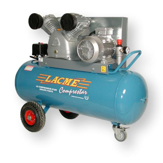LACME Comprestar 36 V 150 T