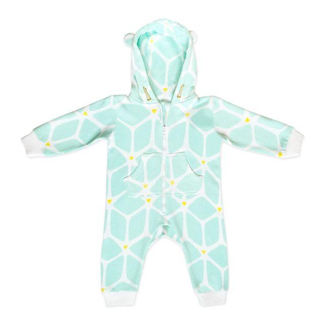 Combinaison / Jumpsuit Tiffany t. 1 (6 à 12 mois) - Banana Spirit