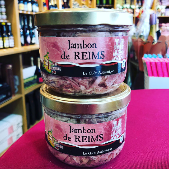 Jambon de Reims