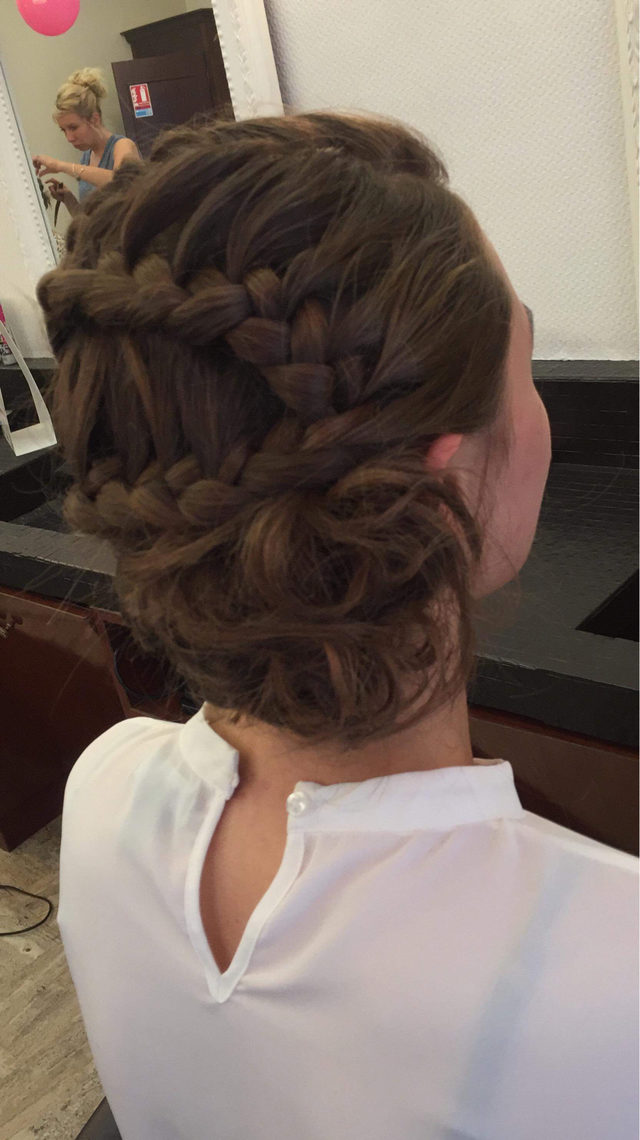 bar à coiffure