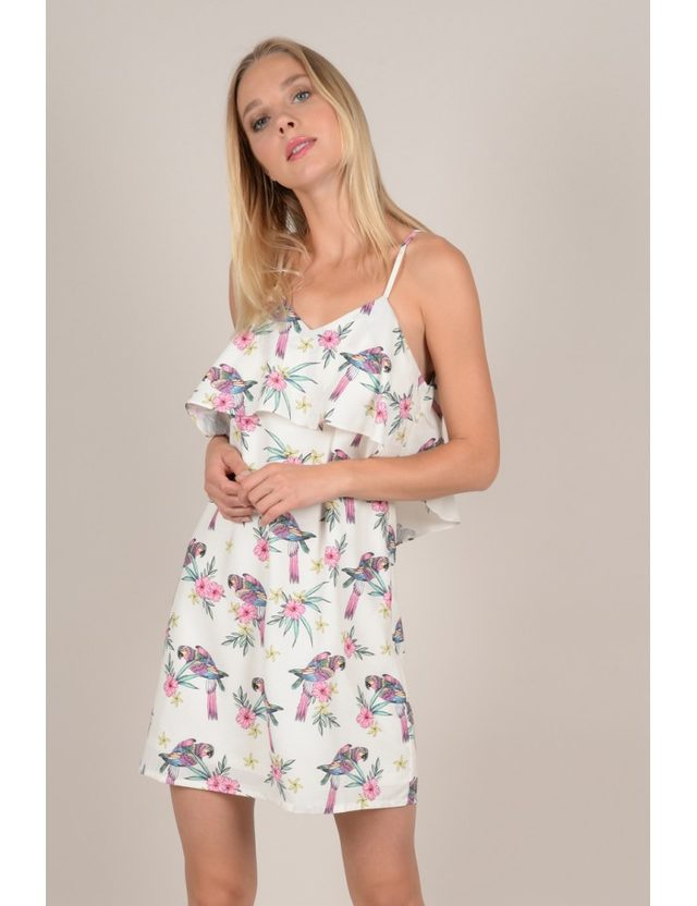 Robe taille L