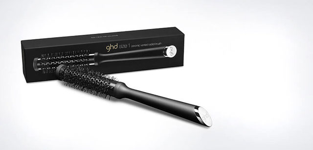 GHD brosse céramique ronde Taille 1 - 25 mm