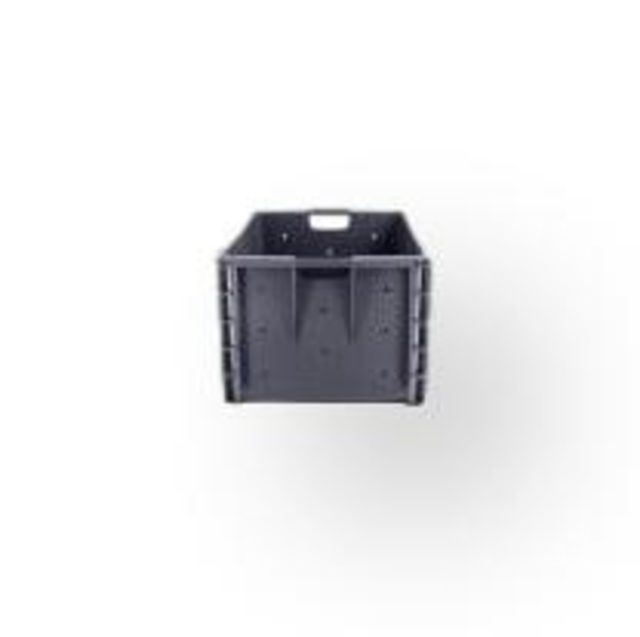 Comporte champenoise 90L grise - Stamp
