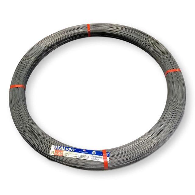 Fil Vital Pro ZN-AL - Diam 2.0mm X 1000m