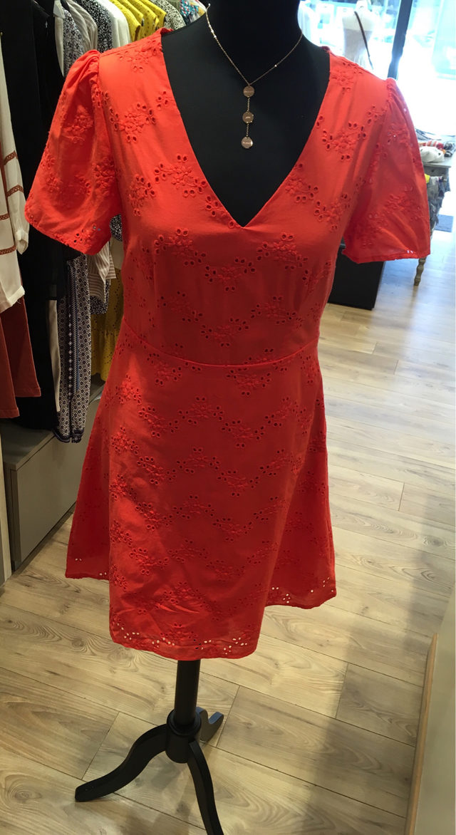 Robe taille 38