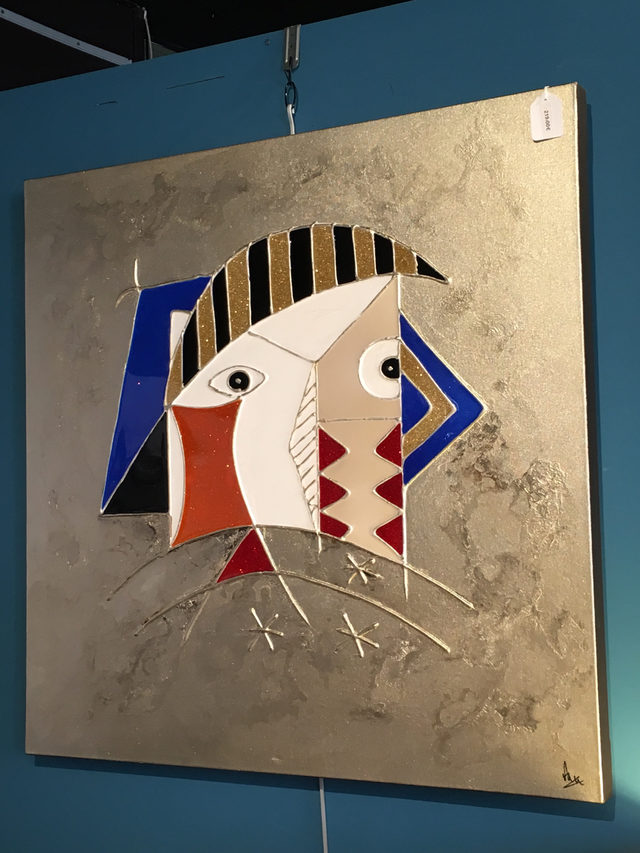 Tableau Picasso