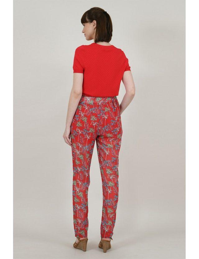 pantalon taille s