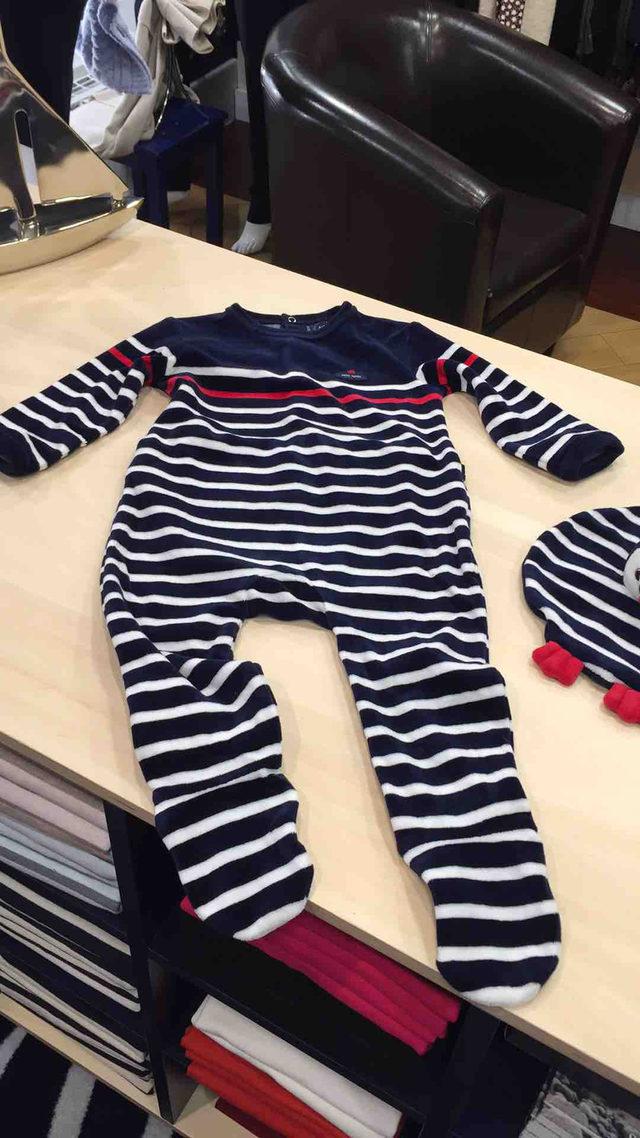 pack pyjama+Doudou  24 mois