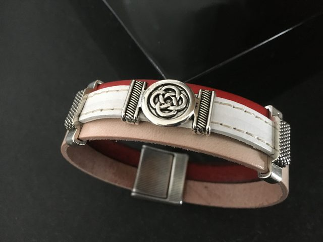 Bracelet Trio Rouge