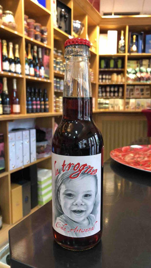 """Cola Artisanal """"La Trogne"""""""