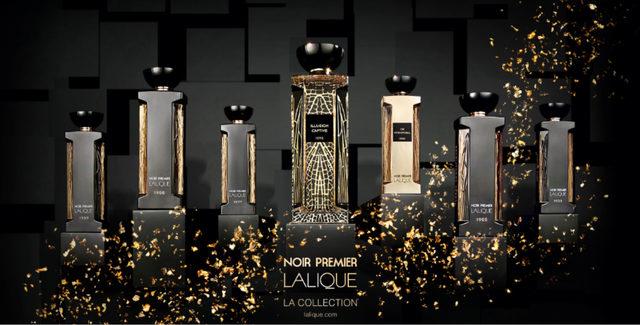 Noir Premier Lalique 100 ml