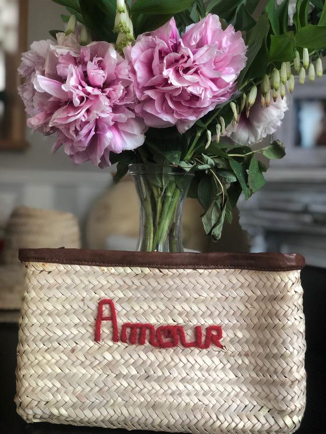 "Pochette ""Amour"""