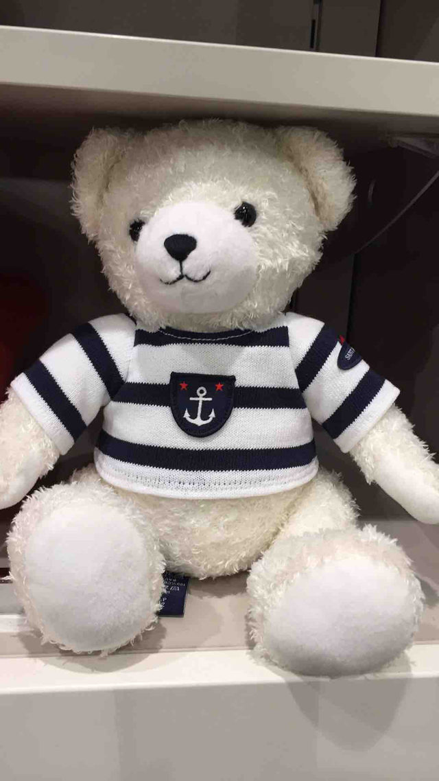 nounours Saint-James