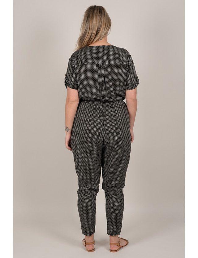 Combinaison pantalon taille 48