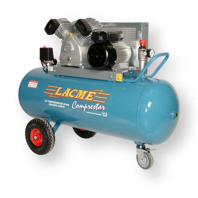 LACME Comprestar 23 V 150 M