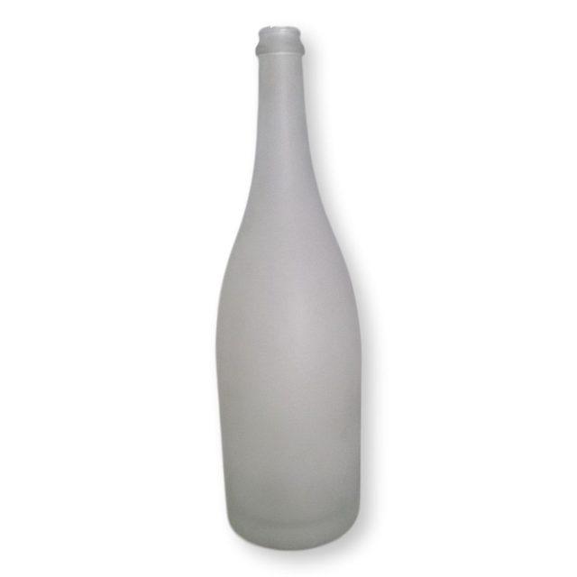 Magnum - Blanc satiné