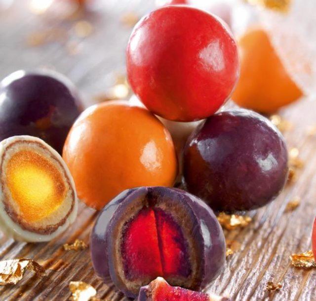 Coeur de fruits 200g