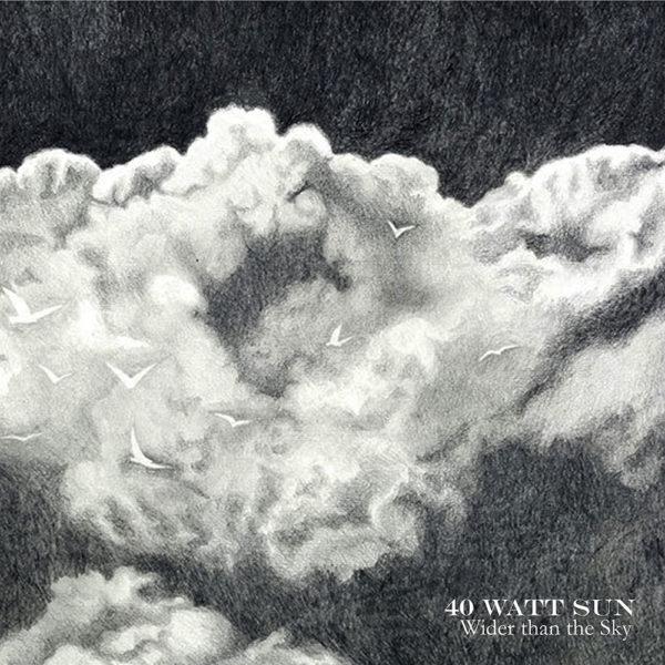 40 Watt Sun, nuova traccia in anteprima