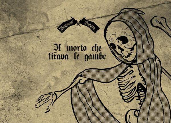 Bergamoscura #5: il Morto che Tirava le Gambe