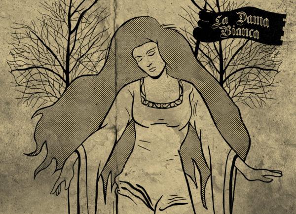 Bergamoscura #4: la Dama Bianca