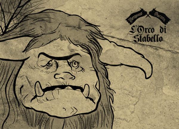 Bergamoscura #6: l'Orco di Stabello