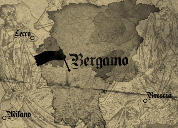 Bergamoscura #10: i Quattro Diavoli allo Specchio