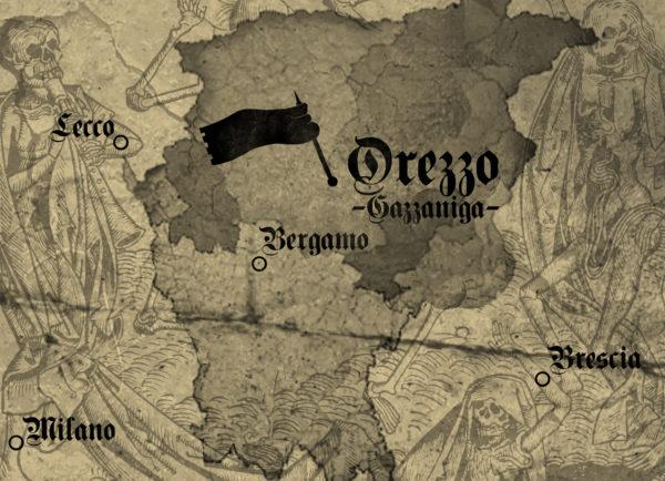 Bergamoscura #7: il Fantasma della Valle della Gru