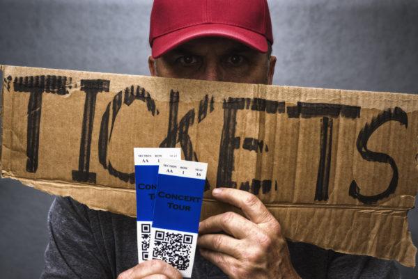 Bagarini e secondary ticketing: ecco perché non è così sbagliato