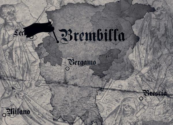 La Regina Guerriera di Brembilla