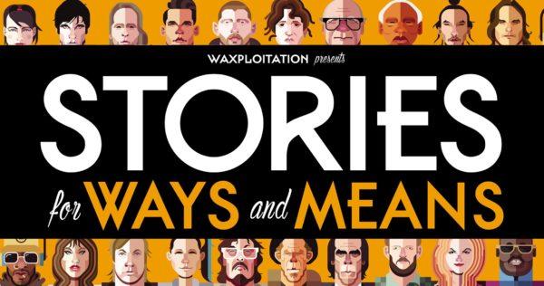 La buonanotte di Tom Waits, il libro che non leggeresti a tuo figlio