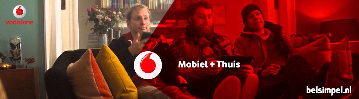 Vodafone Zakelijk