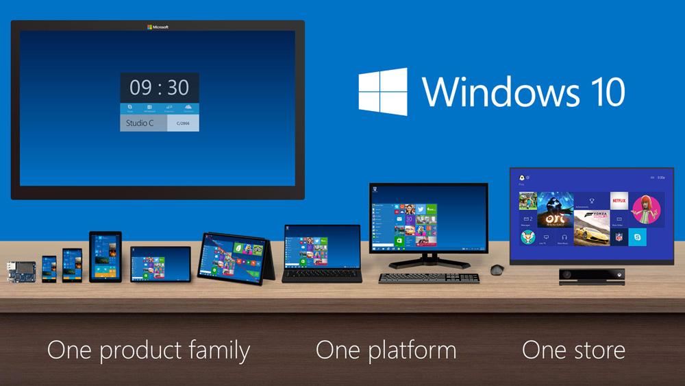 Belsimpel.nl presenteert aan u het dossier Windows 10