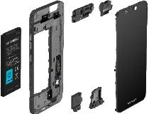 Modulaire opzet Fairphone 2