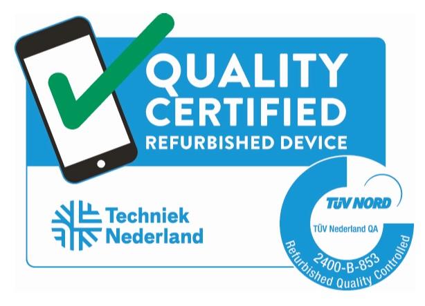 Keurmerk Techniek Nederland