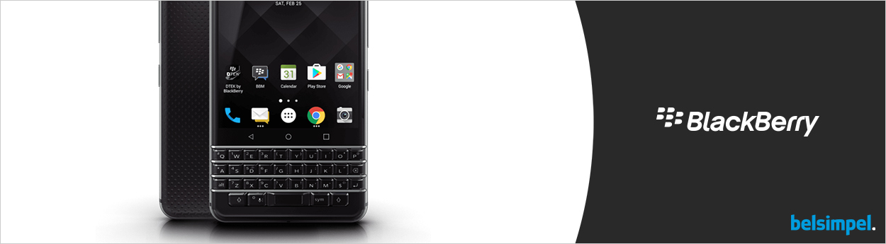 BlackBerry