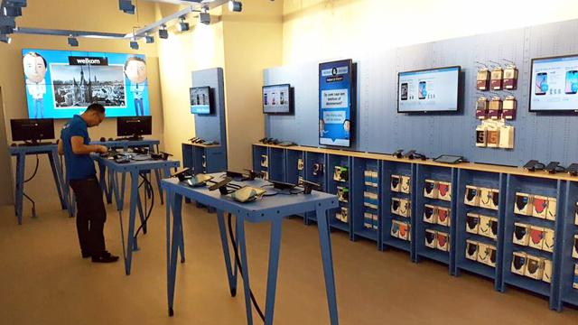 Belsimpel winkel Zwolle