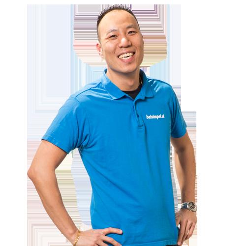 Belsimpel shopmanager Den Haag
