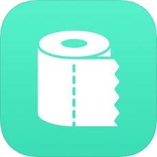 Flush App logo