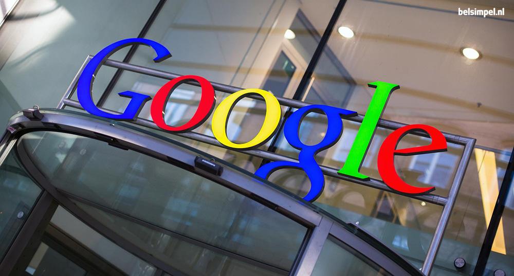 Voorkant van de Google Pixel en Pixel XL gelekt