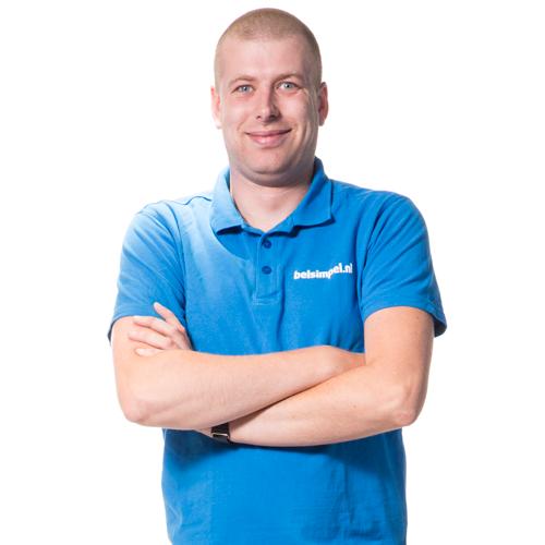 Belsimpel shopmanager Groningen
