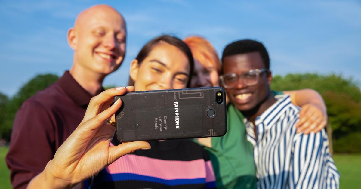 Fairphone 3 officieel: steentje bijdragen aan duurzame wereld