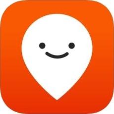 Moovit App logo