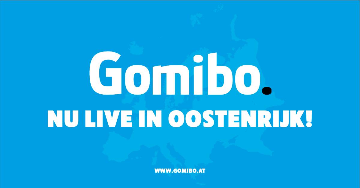 Nederlandse telefoonverkoper Belsimpel lanceert Gomibo.at